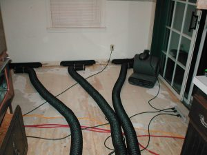 Water Damage Services Wichita KS